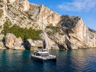 Lagoon 42 (Lefkada) - photo2