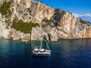 Lagoon 42 (Lefkada) - photo4