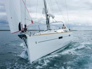 Beneteau Oceanis 45 - photo5