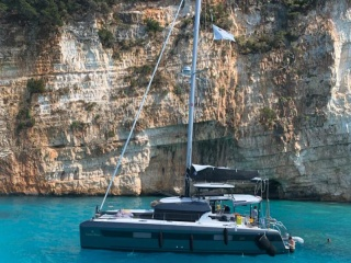 Lagoon 42 (Lefkada) - photo5